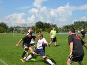 II Turniej o Mistrzostwo drużyn OSP z terenu Gminy Leżajsk w piłkę nożną