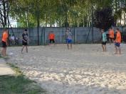 III Turniej Plażowej Piłki Nożnej