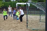IV Turniej Plażowej Piłki Nożnej