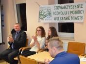 Promesy stypendialne na rok akademicki 2016/2017 rozdane