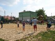 Turniej Plażowej Piłki Nożnej Stare Miasto 2015