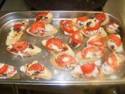 Warsztaty kulinarne 2015