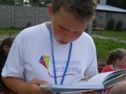 Wolontariat Rodzinny