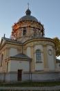 Zakończenie I etapu remontu kościoła